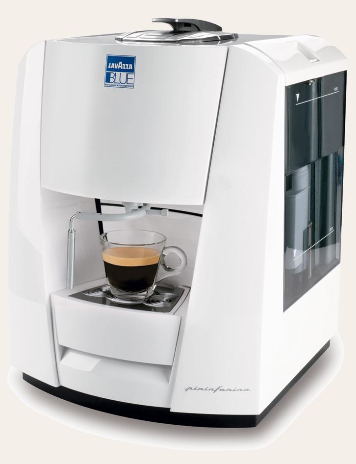 lavazza espresso point maxi instructions