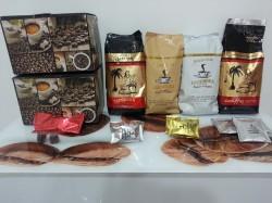 Venta de café en grano para hostelería arábicos
